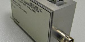 5 Series Oscillator